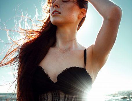 Model Carmen